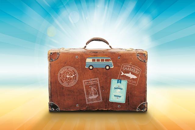 大学生 海外旅行
