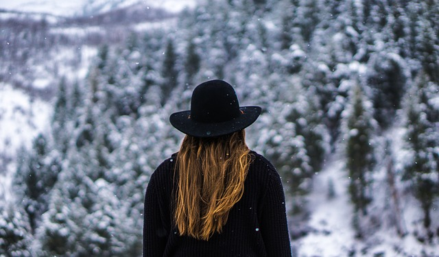 大学生 冬休み