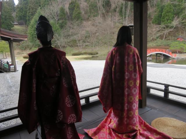 華族と貴族の違い
